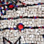 Dall'ombra - Mosaico artistico Andrea Besana