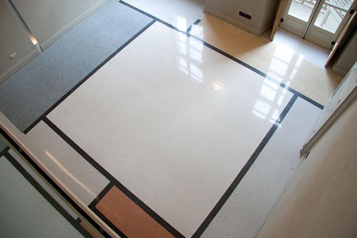 Mondrian Appartamento privato