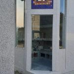Edicola funeraria Reynaldi