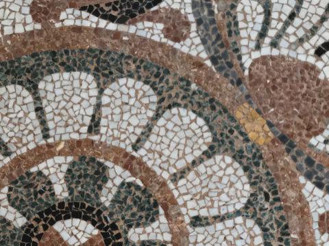 Dei Mille - Andrea Besana Mosaicista Torino